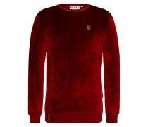 Asgardian Mack - Sweatshirt für Herren - Rot