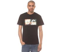 Ocean Road - T-Shirt - Schwarz