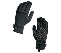 Diamondback Fleece - Handschuhe für Herren - Grau