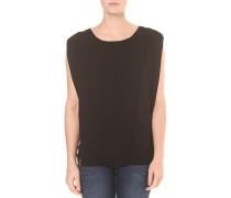 Delikatizzy VII - Bluse für Damen - Schwarz