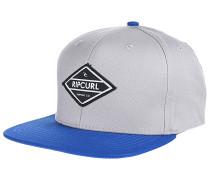 Undertow Diamond - Cap für Herren - Grau