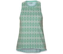 Flipside - Top für Damen - Grün