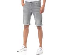 Arc 3D 1/2/Racha grey - Shorts - Grau