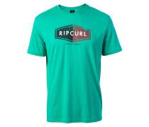 Losange Logo - T-Shirt für Herren - Grün