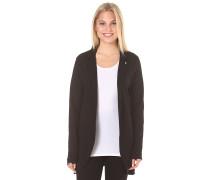 Jersey - Blazer für Damen - Schwarz