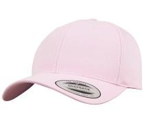 Curved Classic Cap - Pink