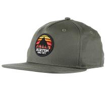 Underhill - Snapback Cap für Herren - Grün