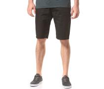 Essex - Chino Shorts für Herren - Schwarz