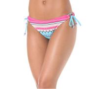 Sophia - Bikini Hose für Damen - Mehrfarbig