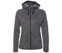 KiraTour Hooded - Jacke für Damen - Grau