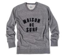 Penya - Sweatshirt für Herren - Grau