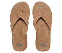 Carver Suede - Sandalen für Herren - Braun