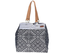 Magic Carpet - Handtasche für Damen - Blau