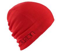 Belle - Mütze für Damen - Rot