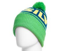 Summit - Mütze für Herren - Grün