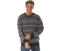 Tarkine Stands - Strickpullover