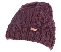 Careen - Mütze für Damen - Rot
