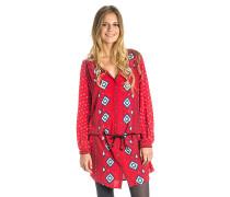 Guetaria - Kleid für Damen - Rot