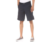 Presenter - Chino Shorts für Herren - Blau