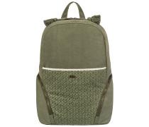 Bombora - Rucksack für Damen - Grün