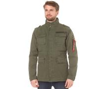 Huntington - Jacke für Herren - Grün