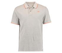 Sunny Pique - Polohemd für Herren - Grau