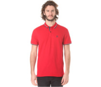 Shdseason - Polohemd für Herren - Rot