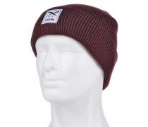 Smurpher Heavy Mütze - Rot