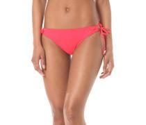 Low Rider Sol Searcher - Bikini Hose für Damen - Rot