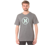 Circle Icon Dri-Fit - T-Shirt für Herren - Schwarz