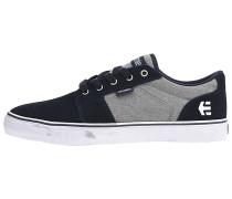 Barge LS - Sneaker - Blau