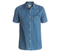 Riveez - Hemd für Herren - Blau