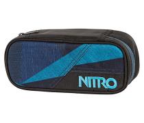 Pencil CaseAccessoire Tasche Blau