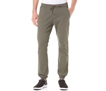 Reflex Twill - Stoffhose für Herren - Grün
