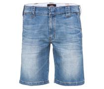 Dm873 - Shorts - Blau