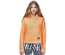 Vlada - Sweatshirt für Damen - Orange