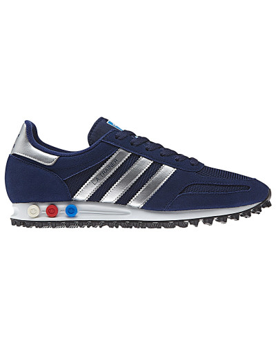 Bester Shop Zum Kauf adidas Herren La Trainer - Sneaker - Blau Günstige Preise Zuverlässig Billig Wie Viel Surfen Günstig Online 6jKTYKqhP6