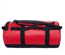 Base Camp M Tasche - Rot