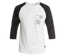 Adams Warner - T-Shirt für Herren - Weiß