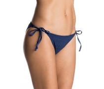 Drop Diamond SC - Bikini Hose für Damen - Blau