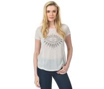Chaati - T-Shirt für Damen - Beige