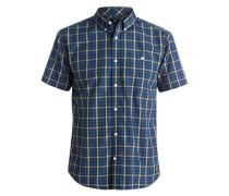 Atura 2 - Hemd für Herren - Blau