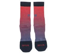 Yardage - Socken für Herren - Rot