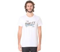 Legs Print - T-Shirt für Herren - Weiß