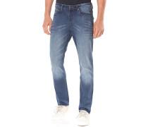 Nova 2 - Jeans für Herren - Blau