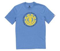 Seal - T-Shirt - Blau