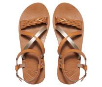 Britney - Sandalen für Damen - Beige