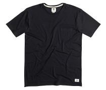 Basic Pocket - T-Shirt für Herren - Schwarz
