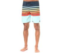 All Day OG Stripe 18 - Boardshorts - Blau