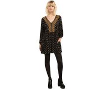 Champain Trail - Kleid für Damen - Schwarz
